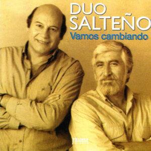 Dúo Salteño 歌手頭像