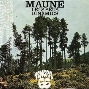 Mauné i els Seus Dinàmics 歌手頭像