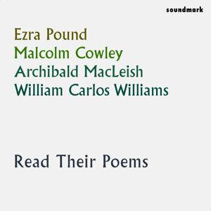 Ezra Pound, Malcolm Cowley, Archibald MacLeish & William Carlos Williams 歌手頭像