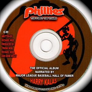 Harry Kalas 歌手頭像