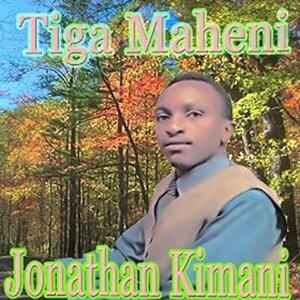 Jonathan Kimani 歌手頭像
