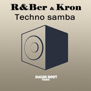 R&Ber  &  Kron 歌手頭像