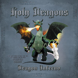 Holy Dragons 歌手頭像