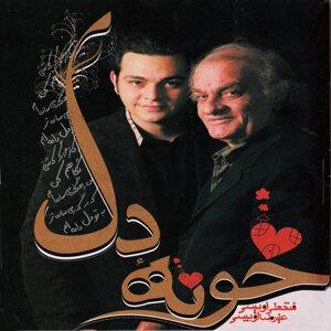 Fathali Oveisi 歌手頭像
