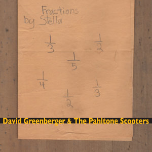 David Greenberger & The Pahltone Scooters
