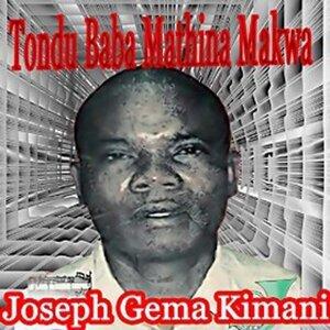 Joseph Gema Kimani 歌手頭像