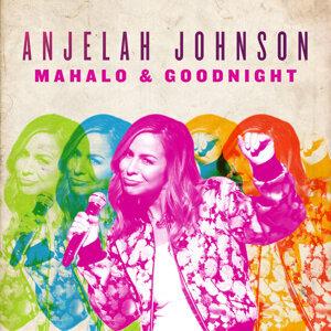 Anjelah Johnson 歌手頭像
