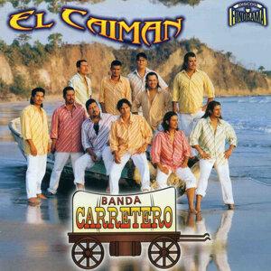 Banda Carretero 歌手頭像