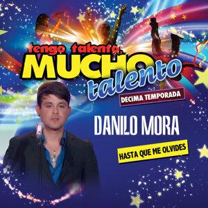 Danilo Mora 歌手頭像