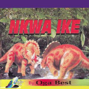 Oga Best 歌手頭像