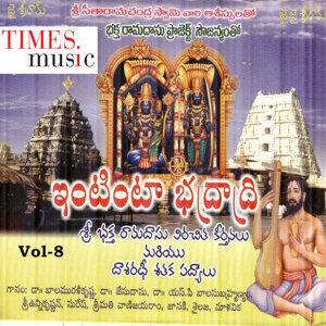 Dr. Balamurli Krishna, S.P.Balasubramaniyam 歌手頭像
