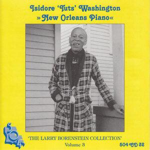 Isadore 'Tuts' Washington 歌手頭像