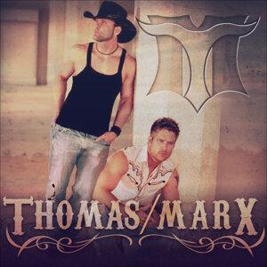 Thomas/Marx 歌手頭像
