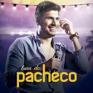 Pacheco 歌手頭像
