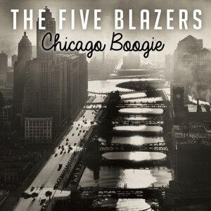The Five Blazers 歌手頭像
