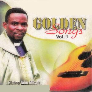 Bishop John Micah 歌手頭像
