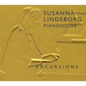 Susanna Lindeborg 歌手頭像