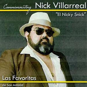 Nick Villareal 歌手頭像