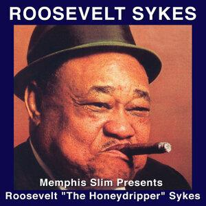 "Roosevelt ""The Honeydripper"" Sykes 歌手頭像"
