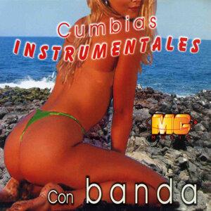 Cumbias Instrumentales 歌手頭像