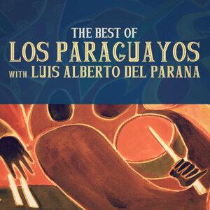 Los Paraguayos & Luis Alberto Del Parana 歌手頭像