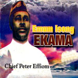 Chief Peter Effiom 歌手頭像