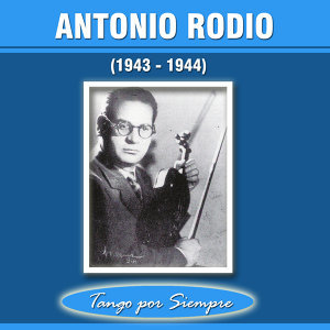 Antonio Rodio