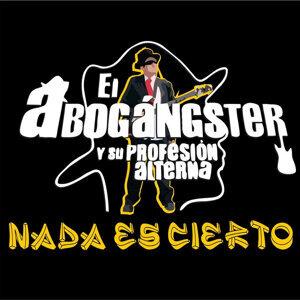 El Abogángster 歌手頭像
