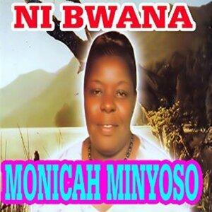 Monicah Minyoso 歌手頭像