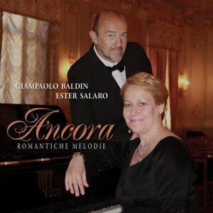 Giampaolo Baldin, Ester Salaro 歌手頭像