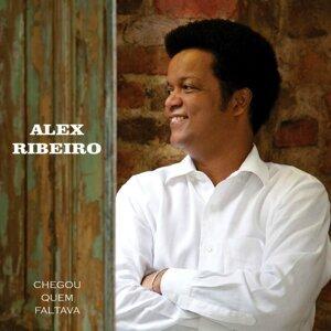 Alex Ribeiro 歌手頭像