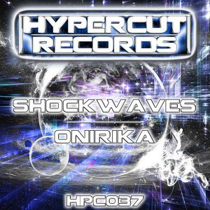 Shockwaves 歌手頭像