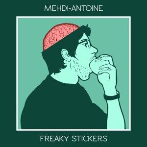 Mehdi-Antoine 歌手頭像