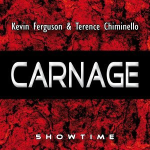 Kevin Ferguson, Terence Chiminello 歌手頭像
