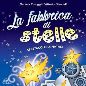 Daniela Cologgi, Vittorio Giannelli 歌手頭像