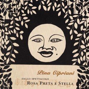 Pina Cipriani 歌手頭像