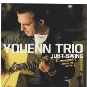 Youenn Trio 歌手頭像