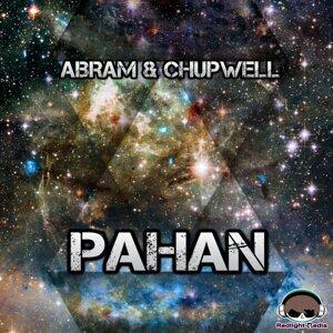 Abram, Chupwell 歌手頭像