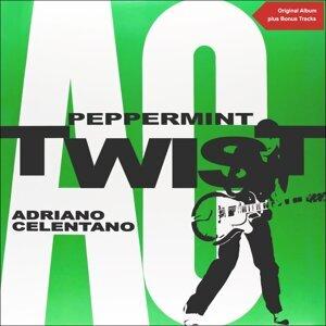Adriano Celentano, Giulio Libano & La Sua Orchestra 歌手頭像