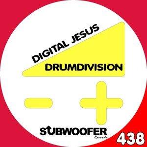 DrumDivision 歌手頭像