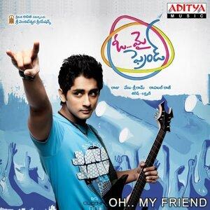 Rahul Raj, Anil R. 歌手頭像