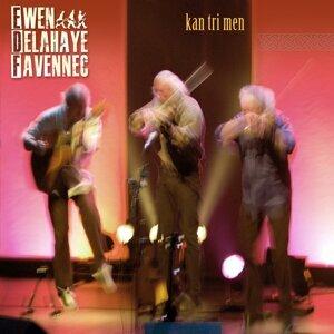 Trio Ewen Delahaye Favennec 歌手頭像