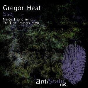 Gregor Heat 歌手頭像
