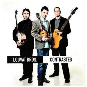 Louvat Bros. 歌手頭像