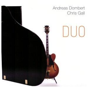 Andreas Dombert, Chris Gall 歌手頭像