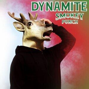 Smokey Punch 歌手頭像