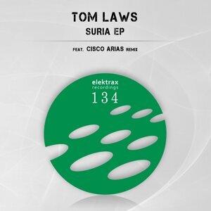 Tom Laws 歌手頭像