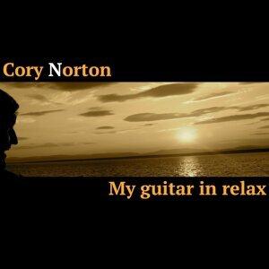 Cory Norton 歌手頭像