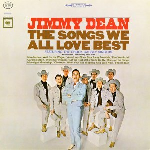 Jimmy Dean feat. The Chuck Cassey Singers 歌手頭像