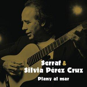 Joan Manuel Serrat con Silvia Perez Cruz 歌手頭像